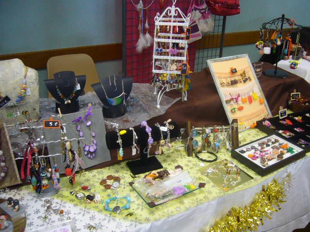 Les marchés de Noël de Titia et Isa P1210522