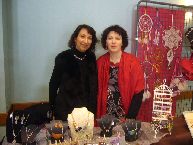 Les marchés de Noël de Titia et Isa P1210524