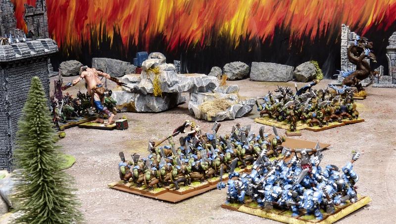 Les Cask Bleus à Naggaroth (mini-campagne) P1150991