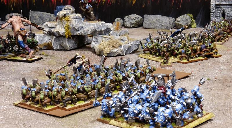 Les Cask Bleus à Naggaroth (mini-campagne) P1150992