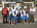 دوري في كرة القدم بين تلامذة المدرسة العمومية والخصوصية بعين العودةماي 2012