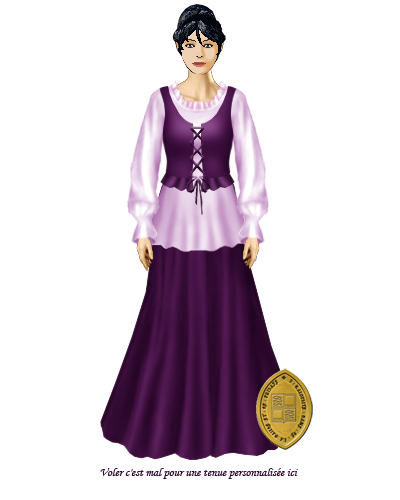 Garde robe d'Auréa Aurea110