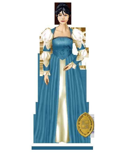 Garde robe d'Auréa Aurea210