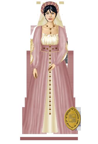 Garde robe d'Auréa Aurea310