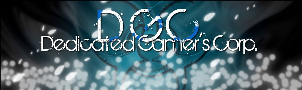 DGC - Dedicated Gamer's Corp.