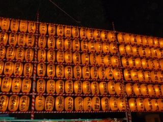 Evénements et Matsuri à Tokyo- juillet P1010615