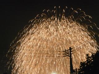 Evénements et Matsuri à Tokyo- juillet P1010811