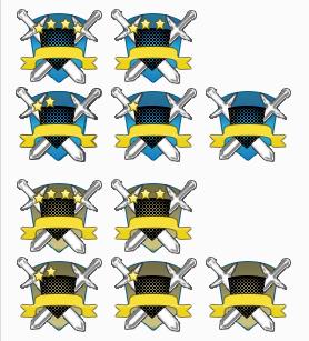 Member ranks - Gallery  110