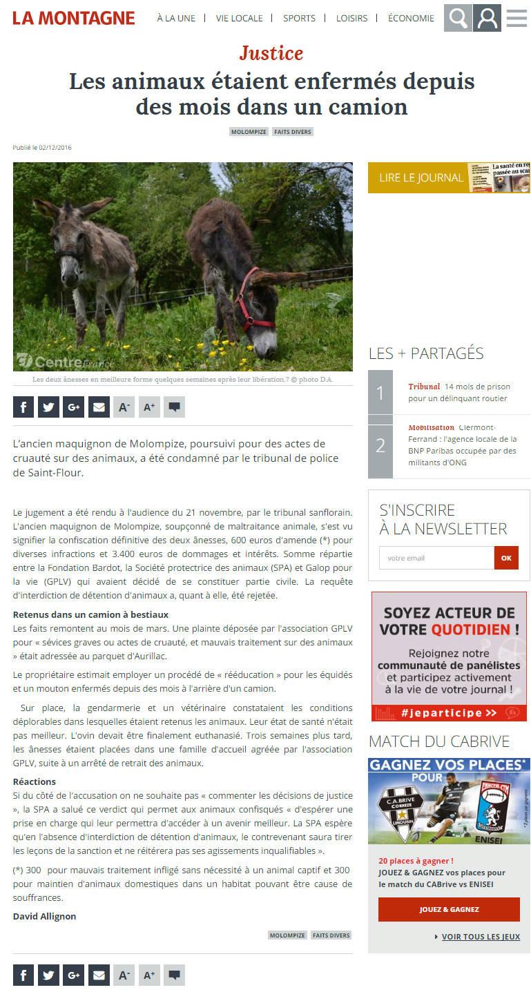 Les médias parlent de GPLV ! Articl10