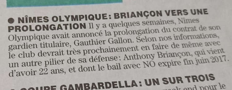 N°23 - Anthony BRIANCON Ml128