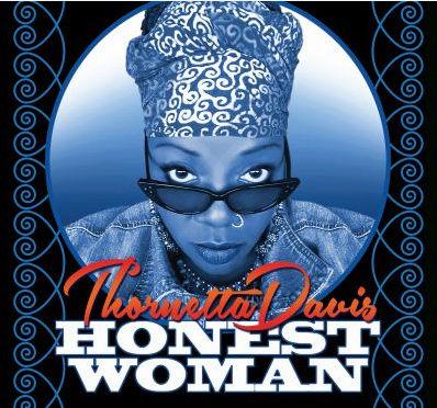 Thornetta Davis - 'Honest woman' (2016) X11