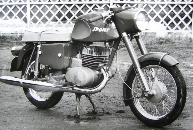 250 ETS de pré-série Protot13