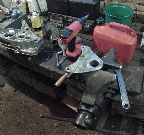 le vrai support moteur MZ Suppor11