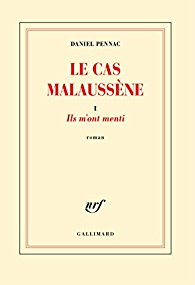[Pennac, Daniel] Le cas Malaussène - Tome 1 : Ils m'ont menti 41ghjl10