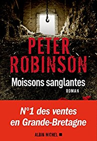 [Robinson, Peter] Moissons sanglantes 51m7nk11