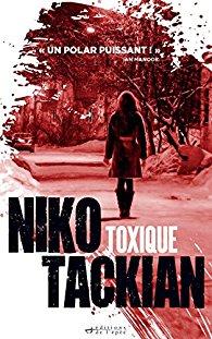 [Tackian, Niko] Toxique 51xrr011