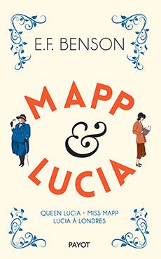 [Benson, E. F.] Mapp & Lucia 97822211