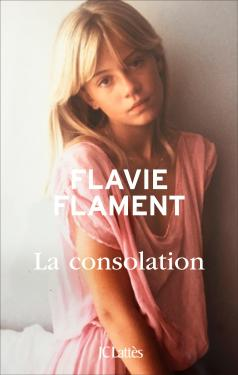 [Flament, Flavie] La consolation 97827011