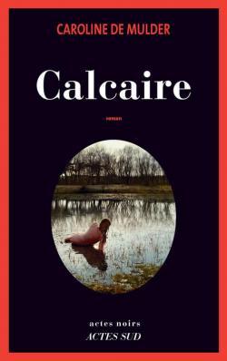 [Mulder, Caroline (de)] Calcaire Cvt_ca10
