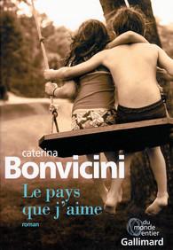 [Bonvicini, Caterina] Le pays que j'aime Produc11