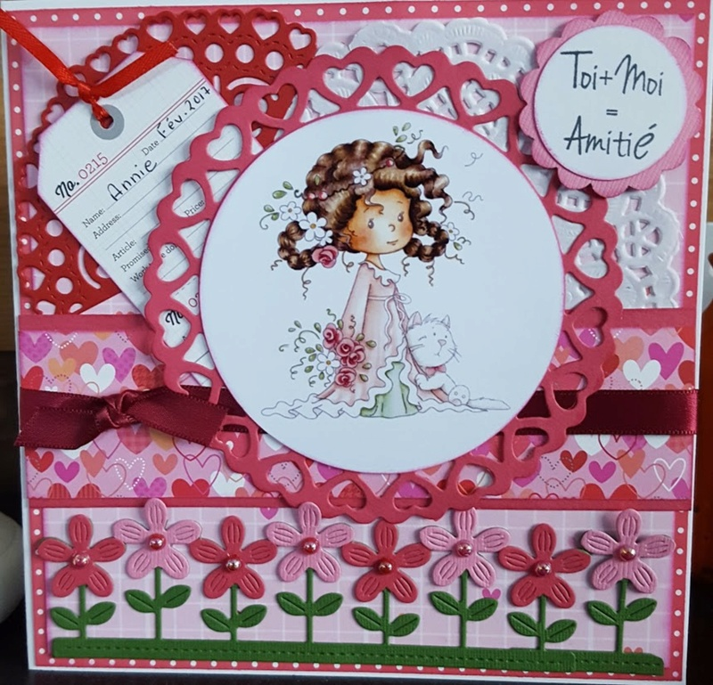 Carte de St-Valentin de 2017 Sylvie10