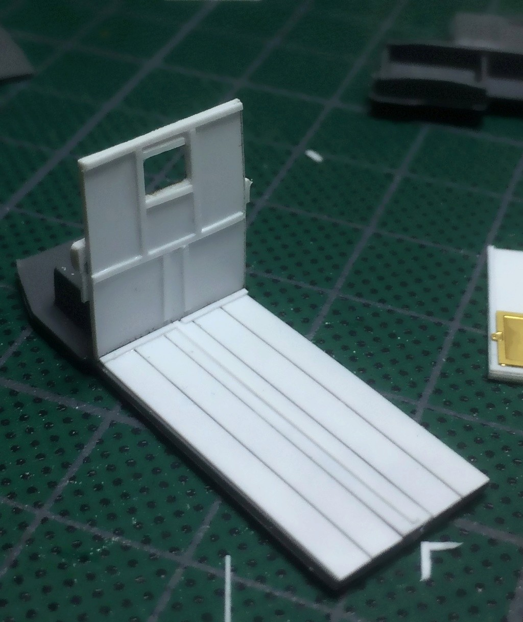 FORD T AMBULANCE - RPM + PART - 1/72 Img_6911