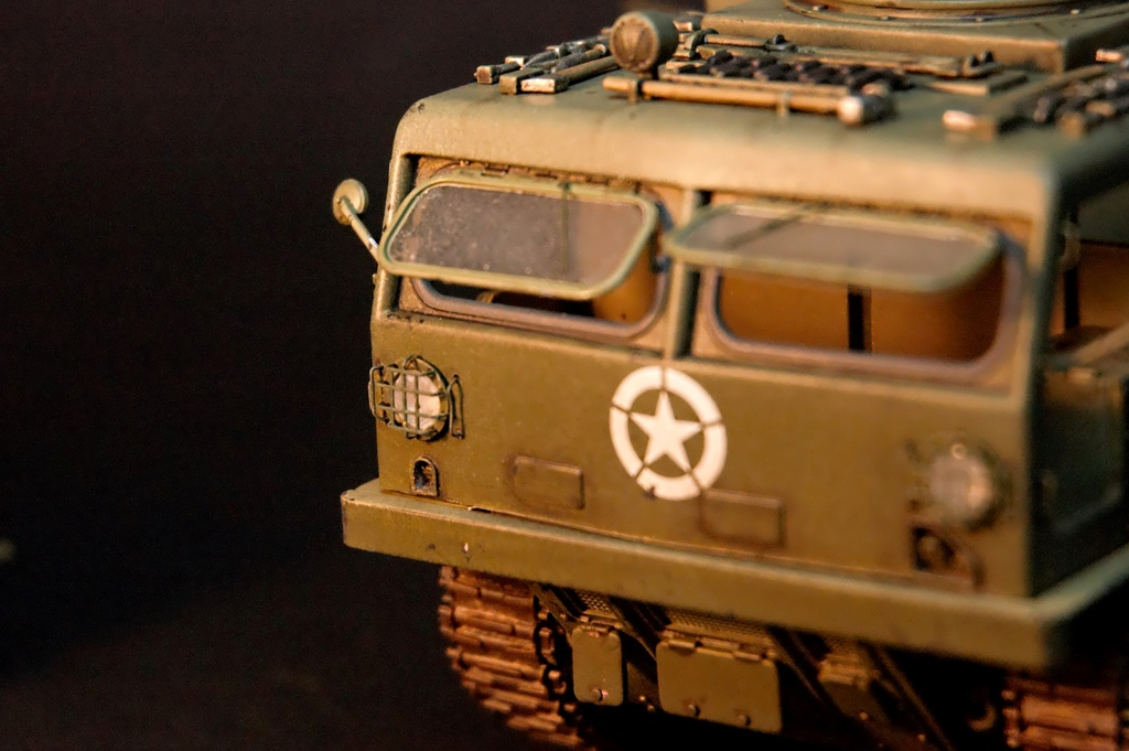 M4 High speed tractor - HOBBYBOSS - 1/35 - Page 9 M4_tra20