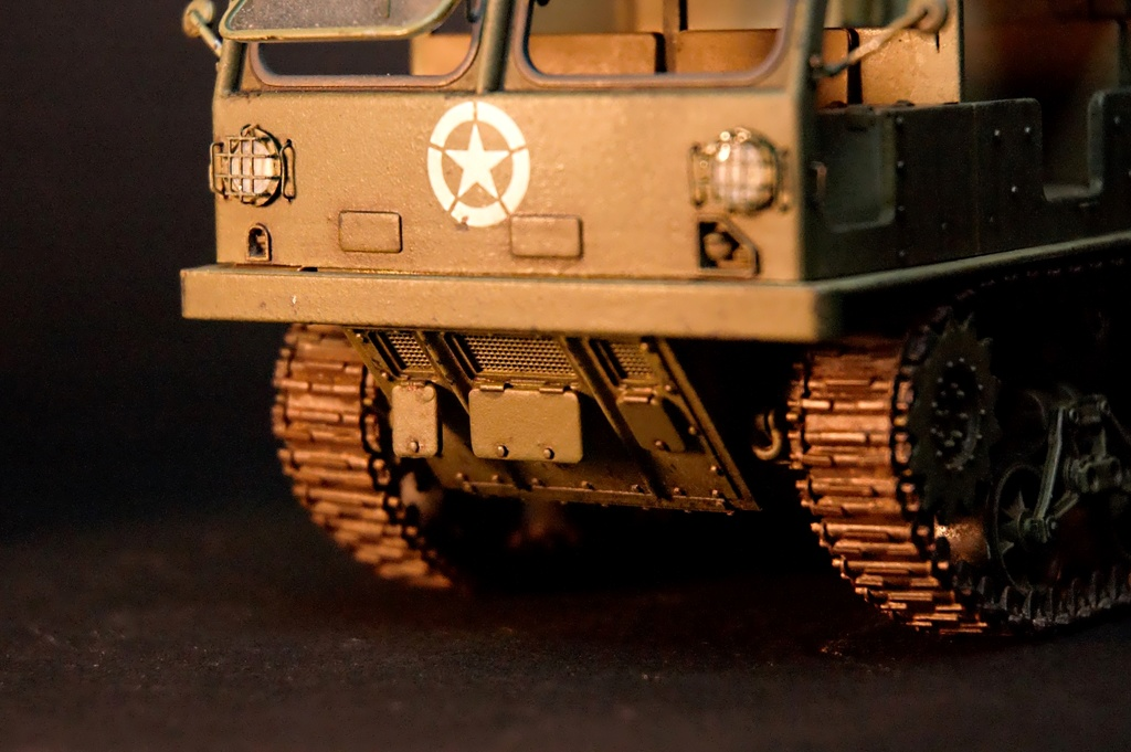 M4 High speed tractor - HOBBYBOSS - 1/35 - Page 9 M4_tra21