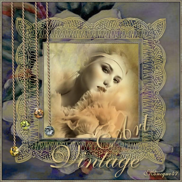 Art Vintage(Psp) Image113