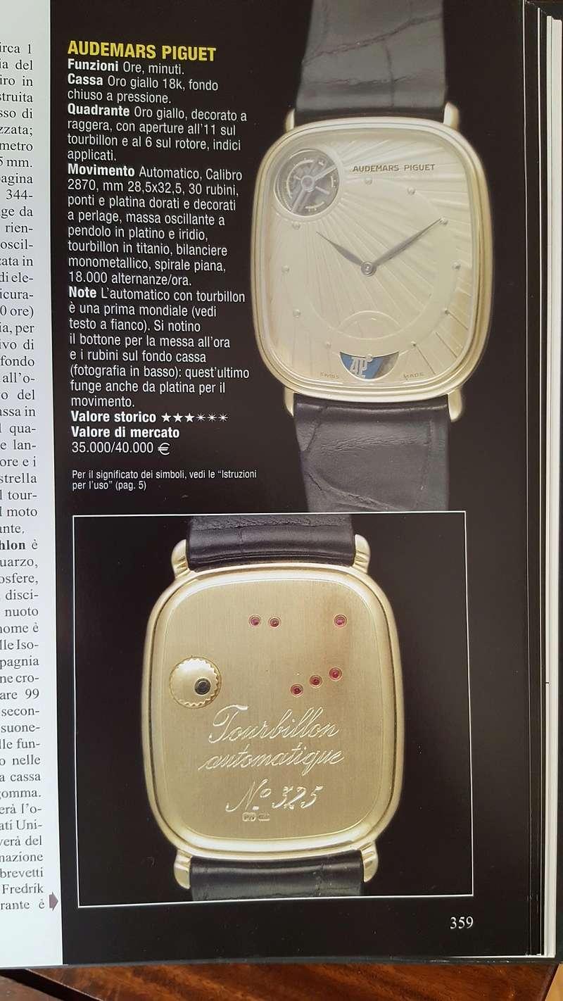 Royal Oak - Audemars Piguet - 40th Anniversary book 20161020