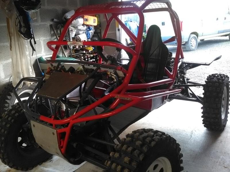 nouveau véhicule pour le trial: proto Galleron  Img_2057
