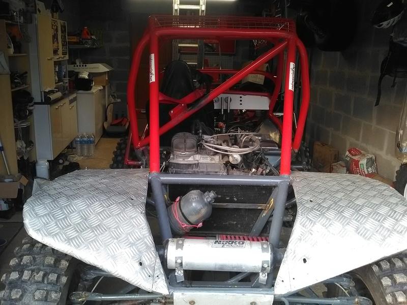nouveau véhicule pour le trial: proto Galleron  Img_2058