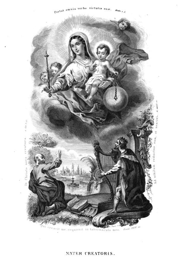 Litanies de Notre-Dame de Lorette. - Page 2 Image_22