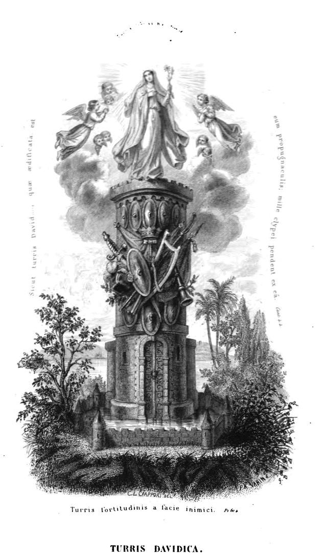 Litanies de Notre-Dame de Lorette. - Page 4 Image_39