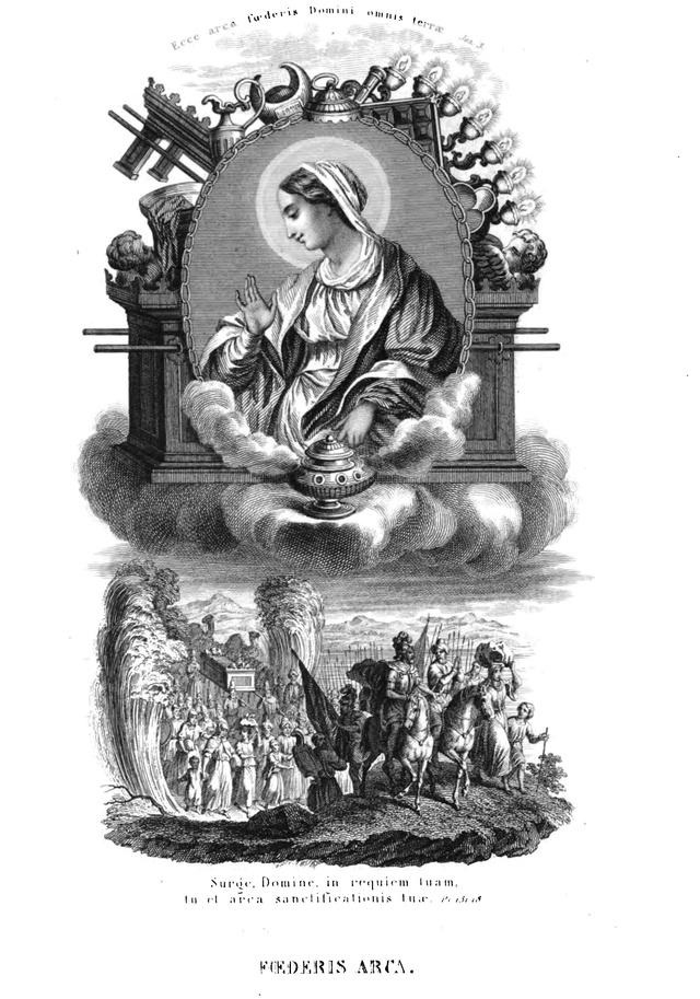 Litanies de Notre-Dame de Lorette. - Page 4 Image_41
