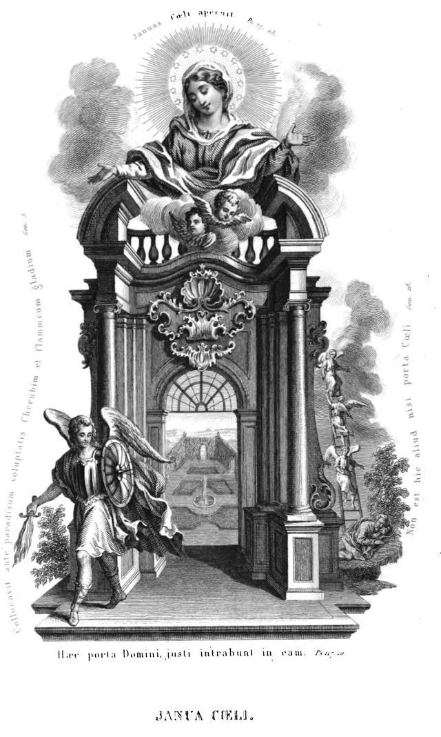 Litanies de Notre-Dame de Lorette. - Page 4 Image_43
