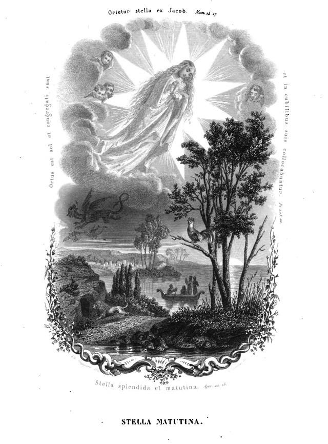 Litanies de Notre-Dame de Lorette. - Page 4 Image_44