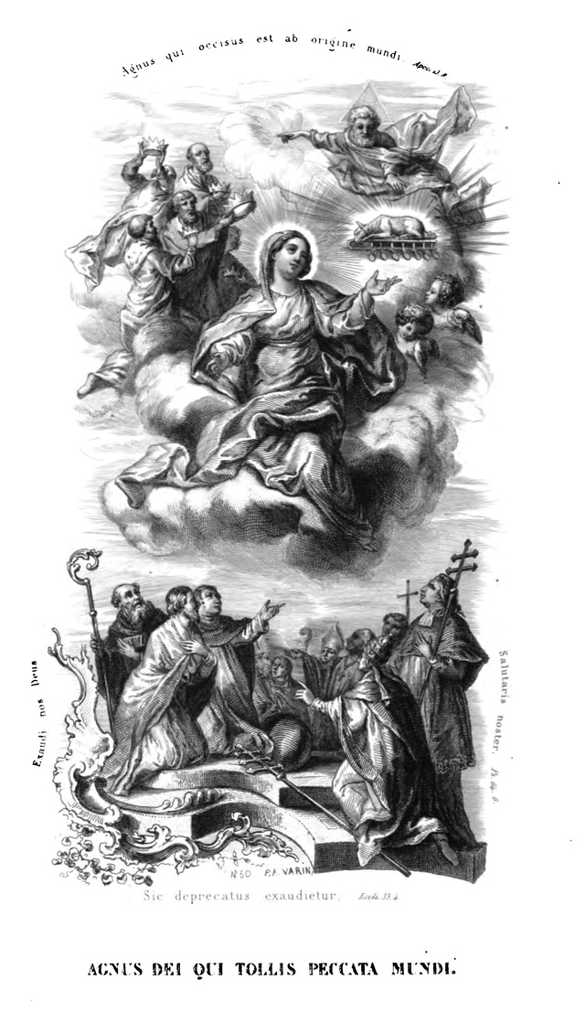 Litanies de Notre-Dame de Lorette. - Page 5 Image_62