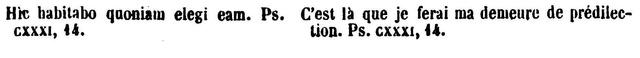 Litanies de Notre-Dame de Lorette. - Page 4 Lygend10