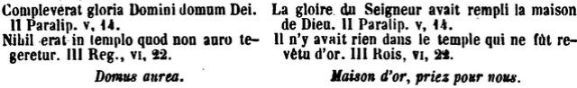 Litanies de Notre-Dame de Lorette. - Page 4 Lygend11