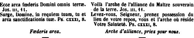 Litanies de Notre-Dame de Lorette. - Page 4 Lygend12