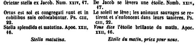Litanies de Notre-Dame de Lorette. - Page 4 Lygend14