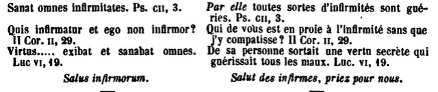 Litanies de Notre-Dame de Lorette. - Page 4 Lygend15