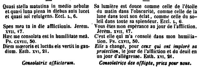 Litanies de Notre-Dame de Lorette. - Page 4 Lygend16
