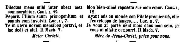 Litanies de Notre-Dame de Lorette. - Page 2 Lyygen10