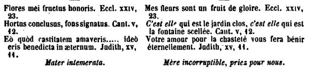 Litanies de Notre-Dame de Lorette. - Page 2 Lyygen16