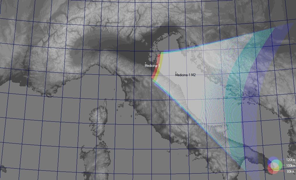 Smart Optical Sensors Observatory Stazione IMTN - Idice (BO) Fov_so10