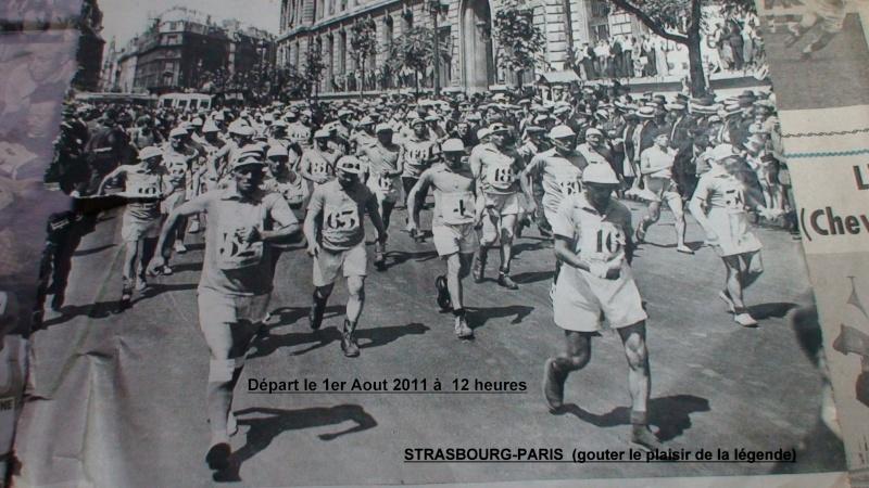 STRASBOURG-PARIS 2011 Strasb11