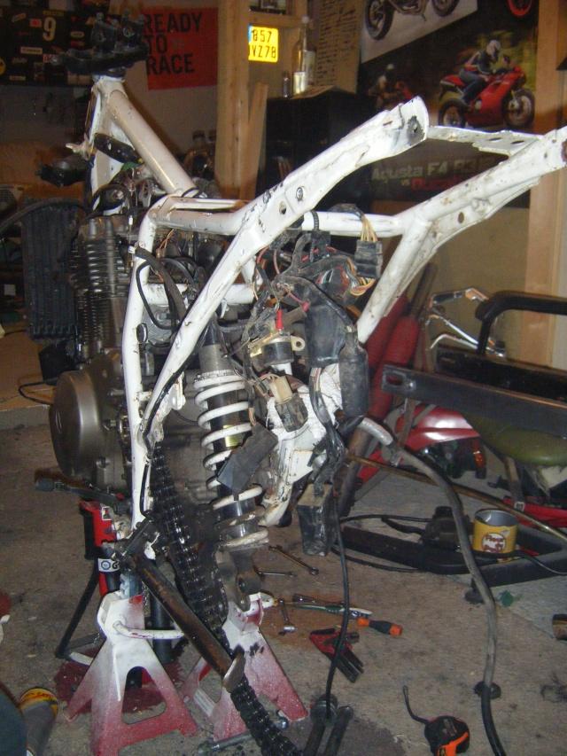 Modif' 750DR Dscf2915