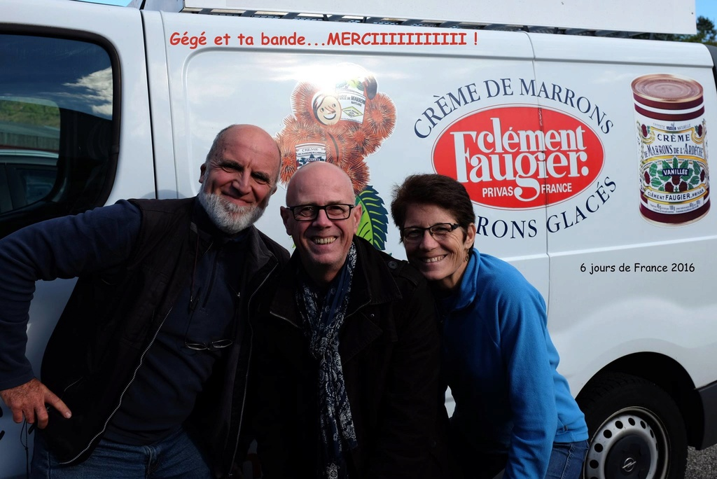 6 jours de France 2016 - dernière nouvelle de l'organisation - Page 2 14918911